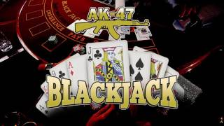 AK-47 - Blackjack (Tus, Άρχο) - Official Audio Release