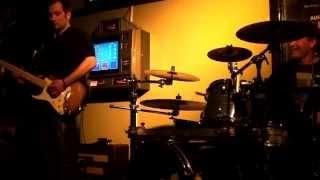 Fender Excelsior with D'Allen Johnny Hiland Pickups (Live Test)