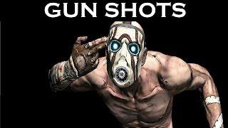 Gunshot Sound Effects   HD