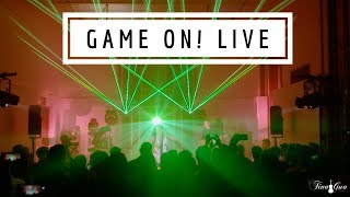 "Tina Guo Live Showcase: Music from ""GAME ON!"" Highlights"