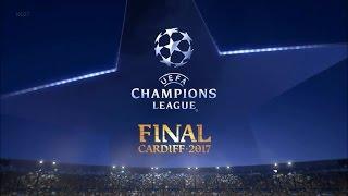 UEFA Champions League Final Cardiff 2017 Intro - MasterCard & Pepsi HD 1