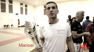 Team Manoel Neto - Nacional de BJJ 2014