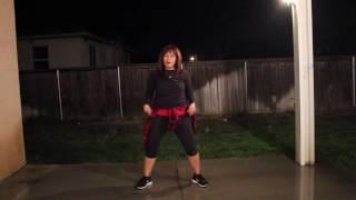Firehouse-Kyle Style ft. Zumba Yvonne