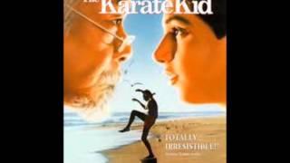 Karate kid - BSO - Bill Conti