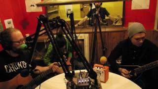 GOATFATHER - Slutty Slut (Acoustic Live)