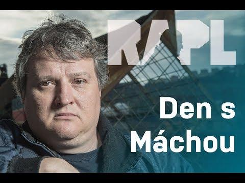 Rapl 2: Den s Máchou (Tomáš Jeřábek)