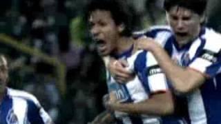 FCPorto Tetra Campeão - Tributo!