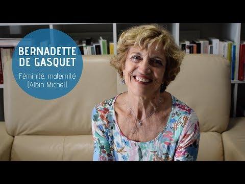 Vidéo de Bernadette de Gasquet