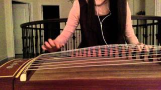 See You Again Guzheng Cover