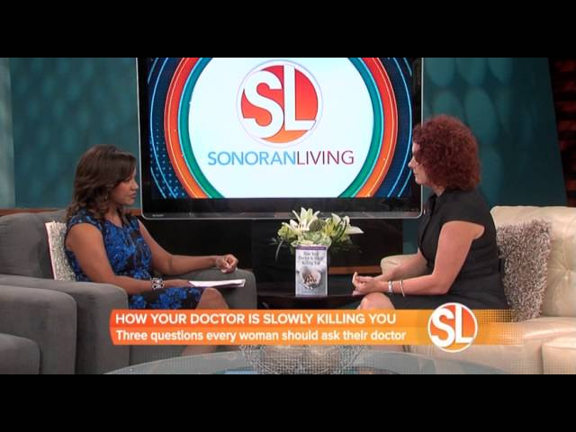 The Three Questions Every Woman Should Ask Their Doctor