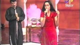 [Maithili Vidyapati Song] [Folk Jalwa] Tohen Janu Jaah Videsh