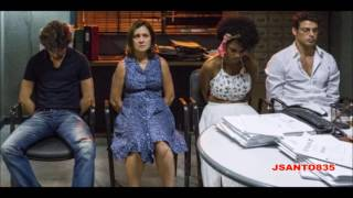 Rufus Wainwright Hallelujah Trilha Sonora da Minissérie Justiça Tema Oficial