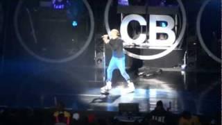 [HD] Chris Brown - No Air Feat. Jordan Sparks LIVE - Irvine, CA - F.A.M.E. Tour