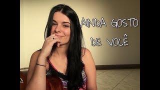 Ainda gosto de você - Armandinho (cover por Mariana Pizzo)