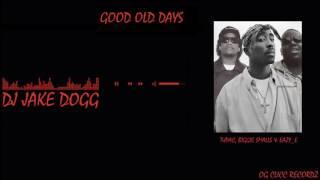 Tupac, Biggie Smalls & Eazy-E - Good Old Days