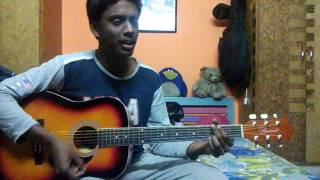 Dekha Hazaro Dafa Apko Guitar Cover