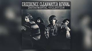 Creedence Clearwater Revival - Proud Mary (Instrumental)