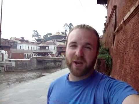 Nepal video blog #2