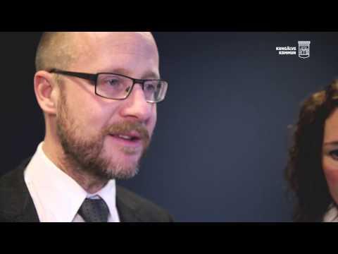 Kungälv - Kungälvs kommun nominerad till Årets kommun på Talent Excellence Awards 2015