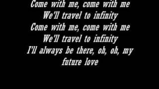 The Klaxons - Gravity's Rainbow + lyrics