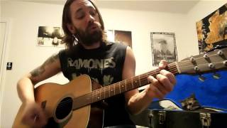 A Cloak Of Elvenkind (Marcy Playground cover)