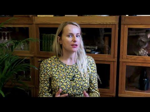 Intervju med regissör Anna Bergmann