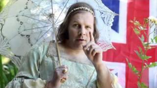 Katerine - La reine d'Angleterre (clip)