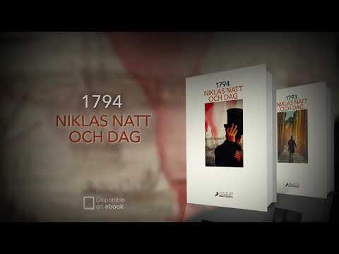 Vidéo de  Niklas Natt Och Dag