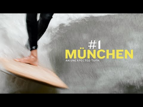 Rapid Surfari 2020: 1. Stop München – An Unexpected Turn