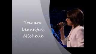 A Tribute to Michelle Chamuel: Photo/Video Compilation (Fan Made Video)