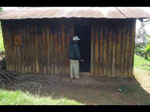 Cucu wa miaka 86 kuragwo thutha wa kuhahamwo kimwiri