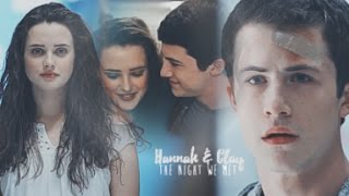 "► Clay & Hannah | ""I was afraid to love her"""