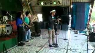 Papper Reagasta - Tarian Moyang