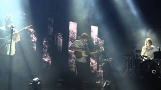"Alt-J - 10/29/14 - ""Every Other Freckle"" - Kansas City, MO"