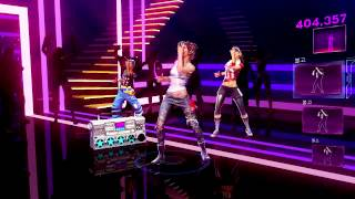 DANCE CENTRAL3 - Macarena(Bayside Boys Mix)(easy 5star)