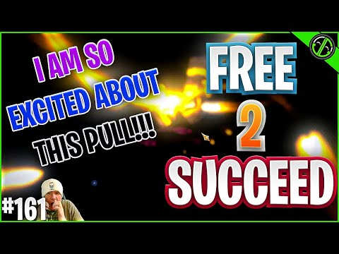 2 SACREDS IS ALL IT TOOK!!! | Free 2 Succeed - EPISODE 161
