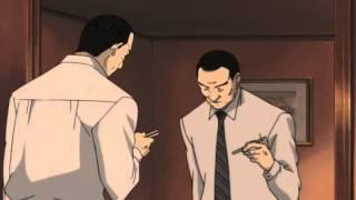 I am a japanese man