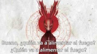 Seether - Stoke The Fire (Subtitulada al español)