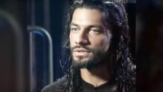 [ Roman Reigns ] Disturbed - The Vengeful One