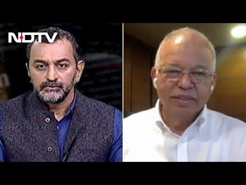 Prashant Kishor Approached Me For Trinamool: Former Goa Chief Minister