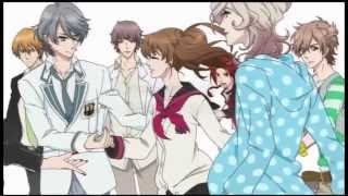 Brothers Conflict AMV || Boy Like You