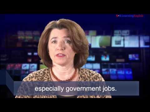 News Words: Cronyism