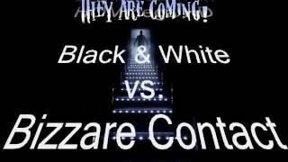 Black & White vs Bizzare Contact feat Aquapipe - The noise (demo edit)