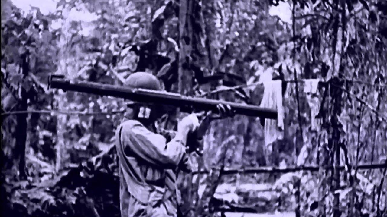 """Bazooka / Panzerschreck / Panzerfaust"""""""