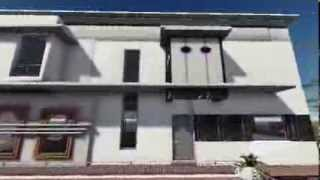 Projet D Une Villa Moderne Ala Marocaine By Mohcin Elaouni