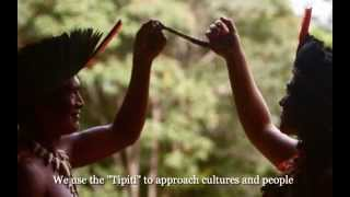 USF - indigenous Tipiti connect