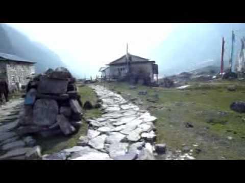 ネパール・ランタン谷②(10.4.30)
