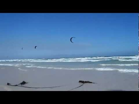 Muizenberg beach – South Africa 2012