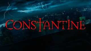Bear McCreary-Constantine Main Theme Two(#SaveConstantine)