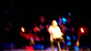 Otan exw esena LIVE @ Lykavhttos 27/6/2011 - Dimitris Mitropanos